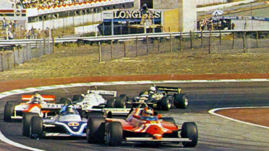 Gp Spagna 1981: l'ultima vittoria di Gilles Villeneuve